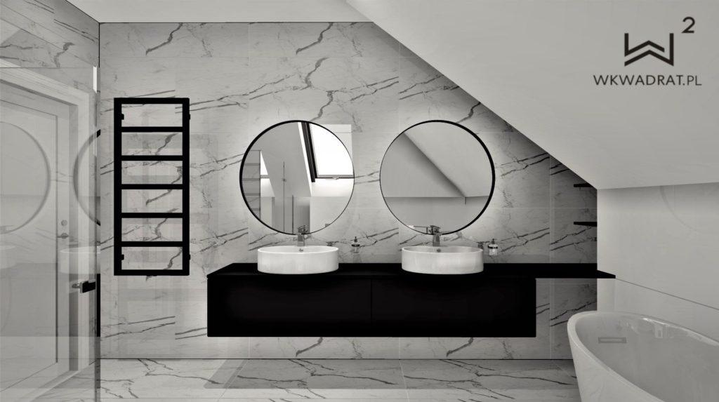PROJEKTOWANIE I ARANŻACJA - ARCHITEKT WNĘTRZ BRODNICA 1c-obrowo-łazienka-duża-wkwadrat-pl